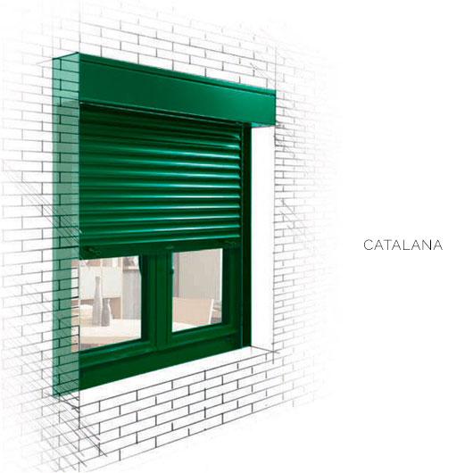 cortina catalana montevideo